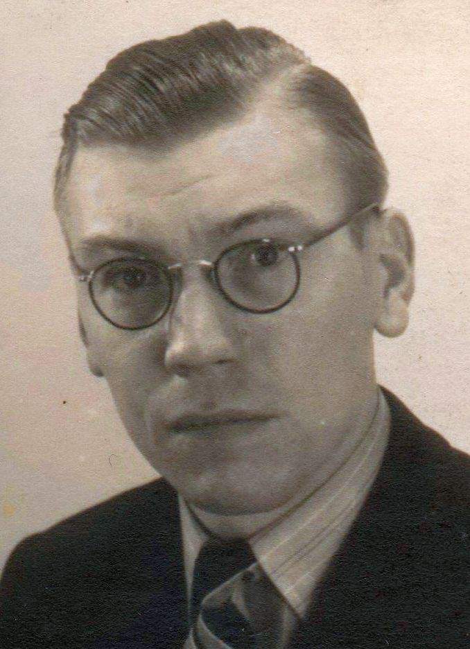 Adrianus Pieter Vermeulen (1910-1989)