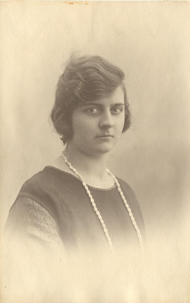 Alida Catharina Maria Brouwer (1900-1987)