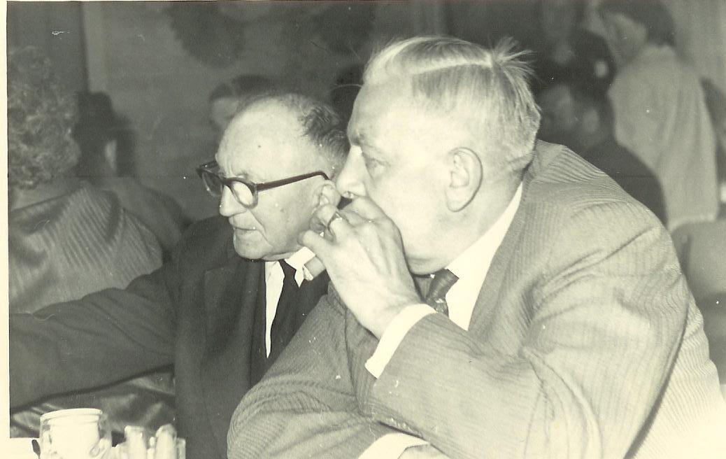Arie Hess (1903-1989)