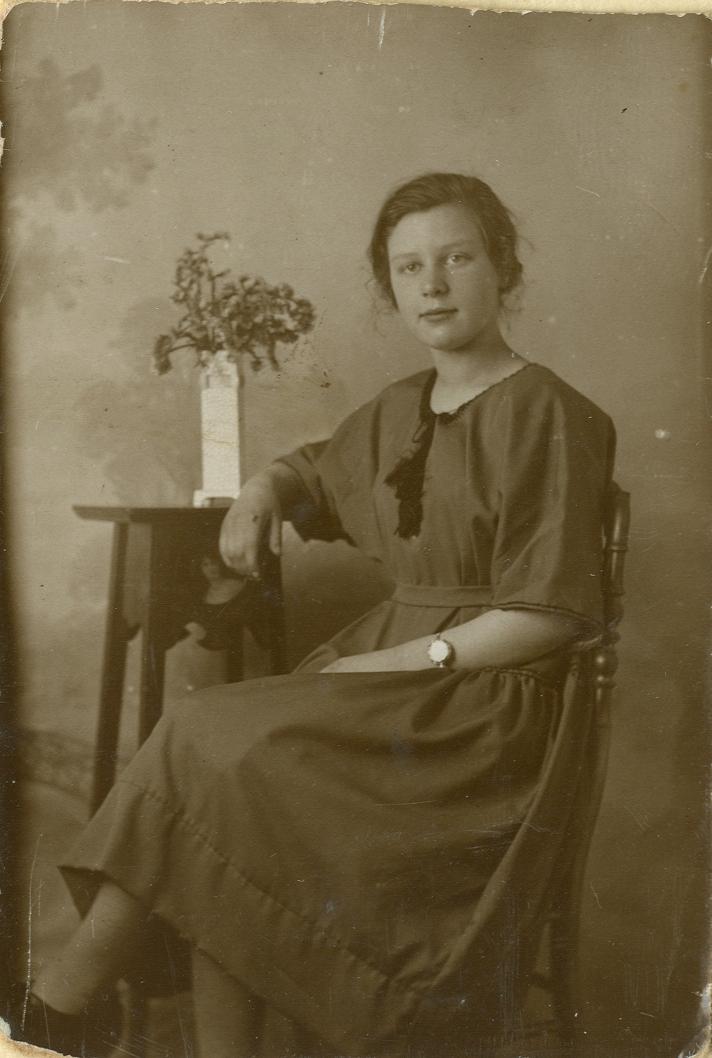Barbara Margaretha Schoots (1906-1991)