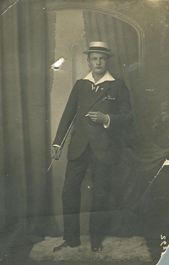 Bernardus Kuus (1899-1975)