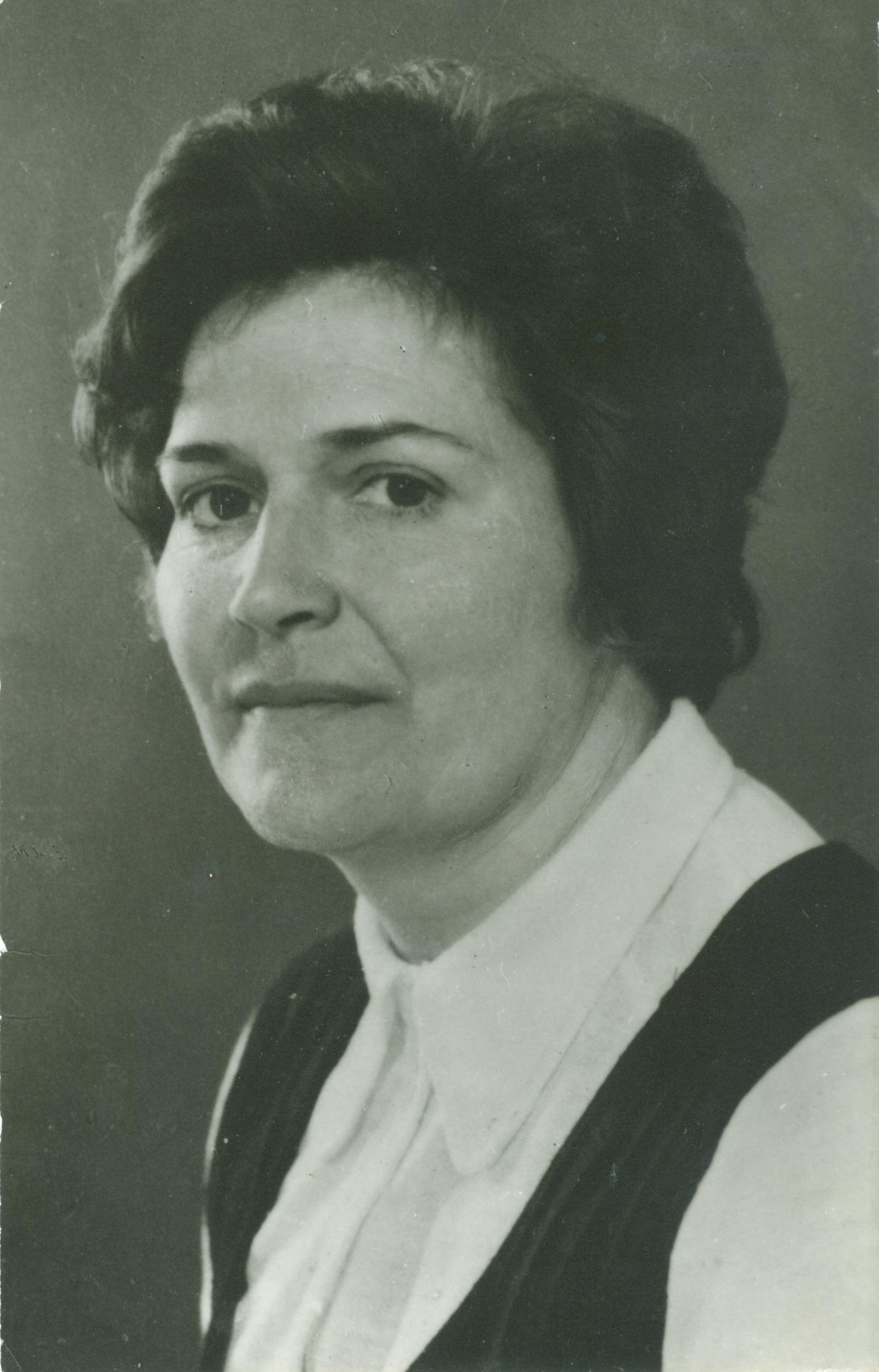 Catharina Joanna Maria van Geel (1937-1976)
