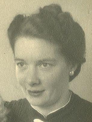 Constantia Helena Barbara Schoots (1911-1949)