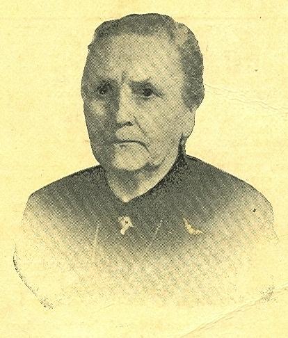 Elisabeth Johanna van Vessum (1879-1951)