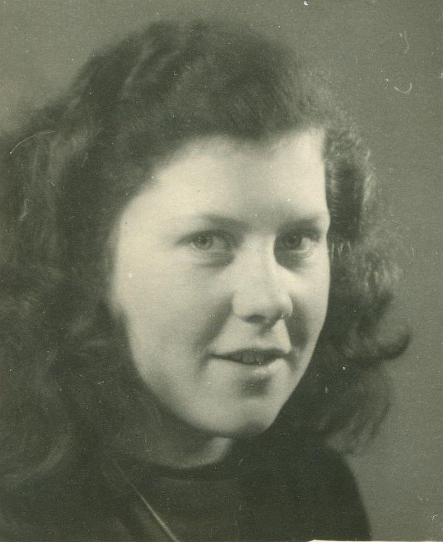 Geertruida Elisabeth Brouwer