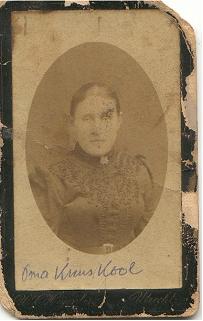 Geertruida Kool (1874-1959)