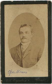 Gijsbert Kuus (1867-1948)