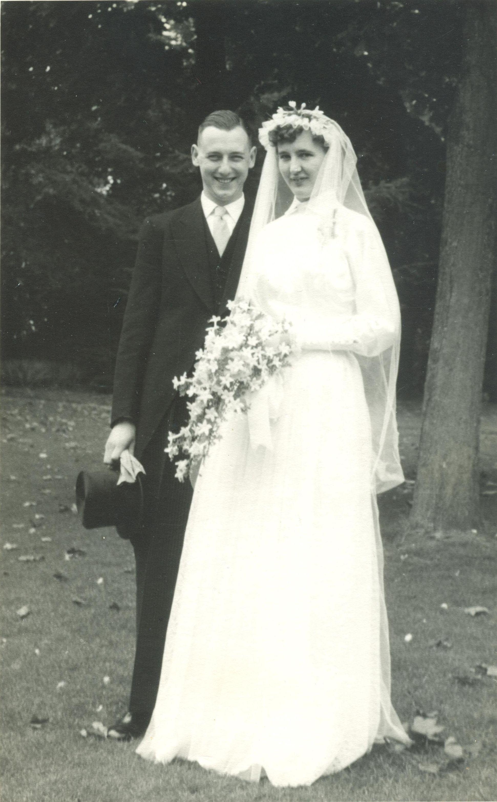 Cornelis Vlug, Gijsberta Bernardina Gaasbeek (1933-2013)