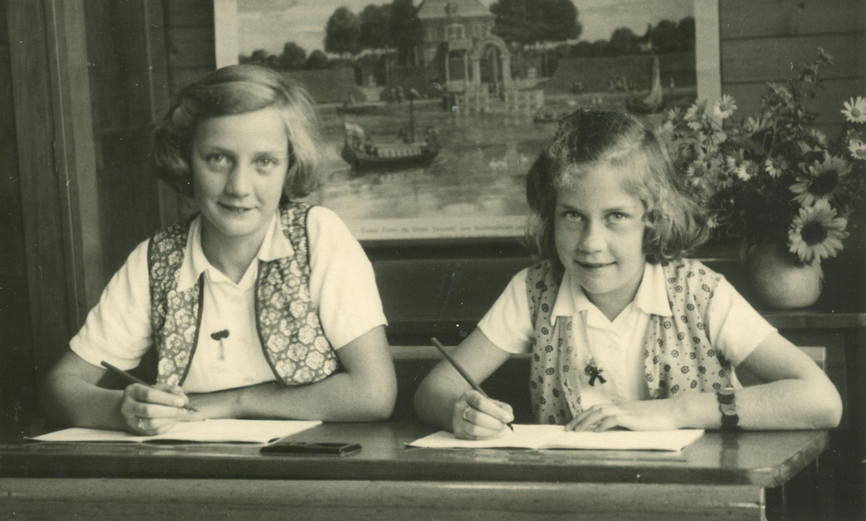 Helena Margaretha Brouwer, Maria Geertruida Brouwer