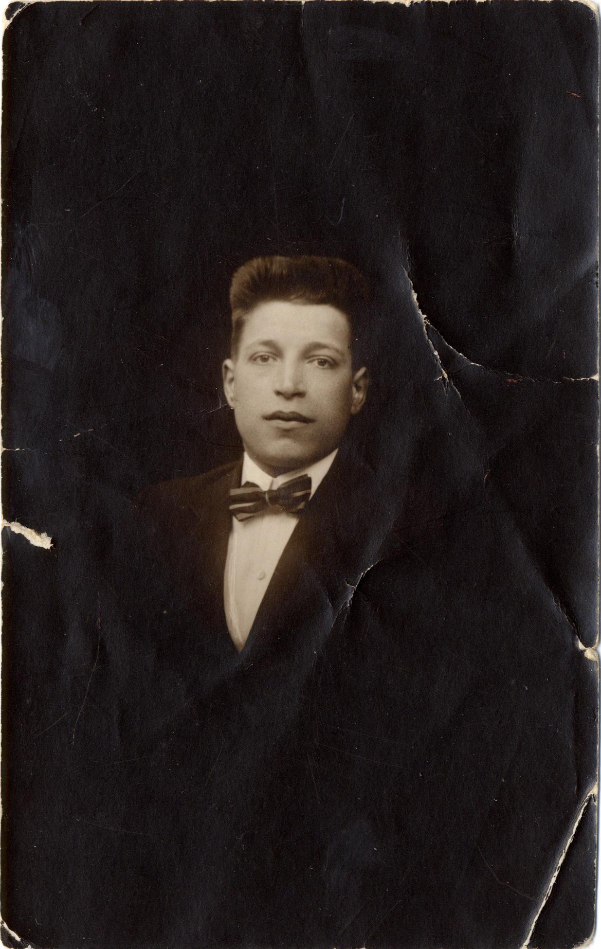 Hendrik Gaasbeek (1899-1986)