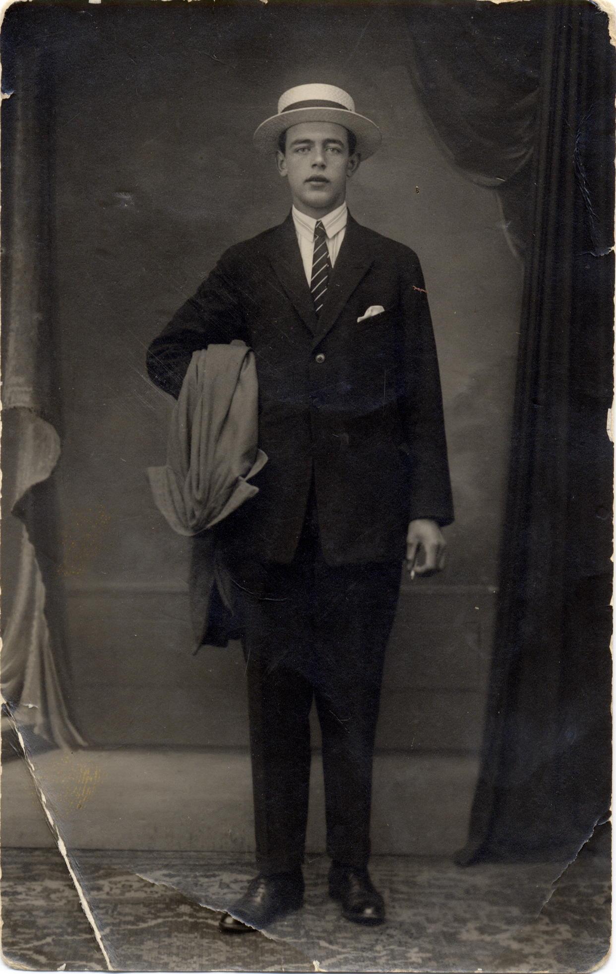 Jan Kuus (1905-1964)