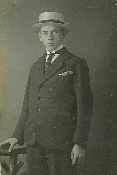 Jillis Adrianus Brouwer (1903-1984)