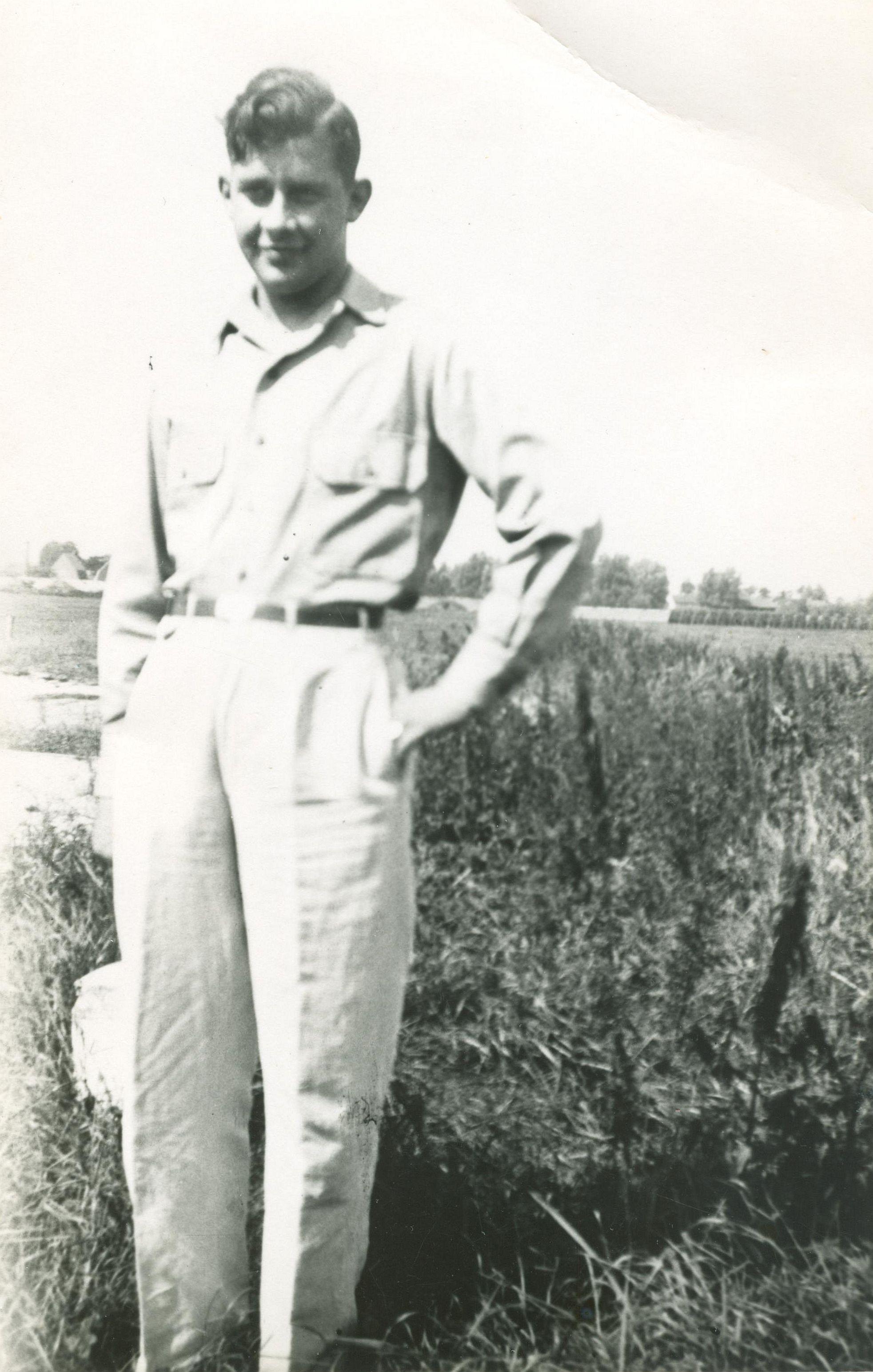 Jillis Adrianus Brouwer (1926-1977)