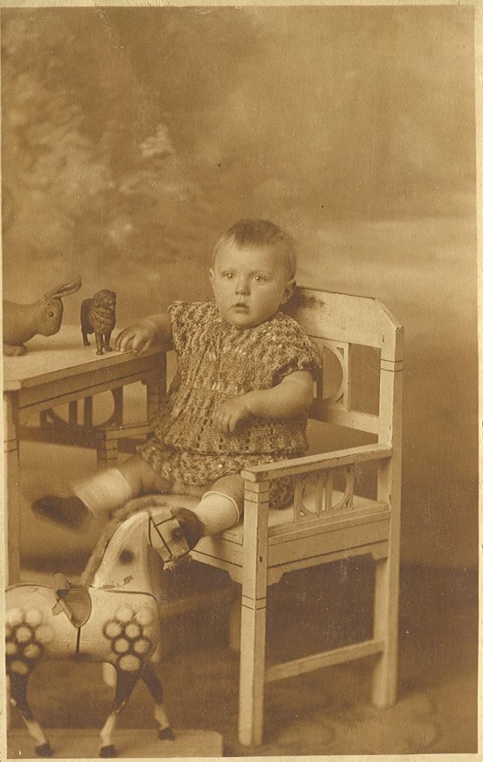 Jillis Adrianus Verstrepen (1928-2000)
