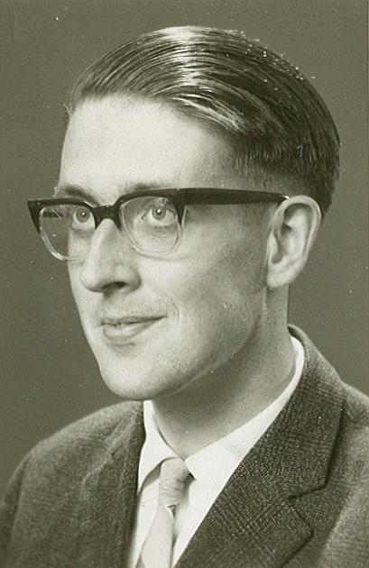 Jillis Vermeulen (1911-1989)