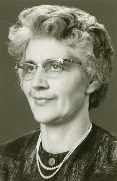 Johanna Anthonia Maria Klarenbeek (1911-1999)