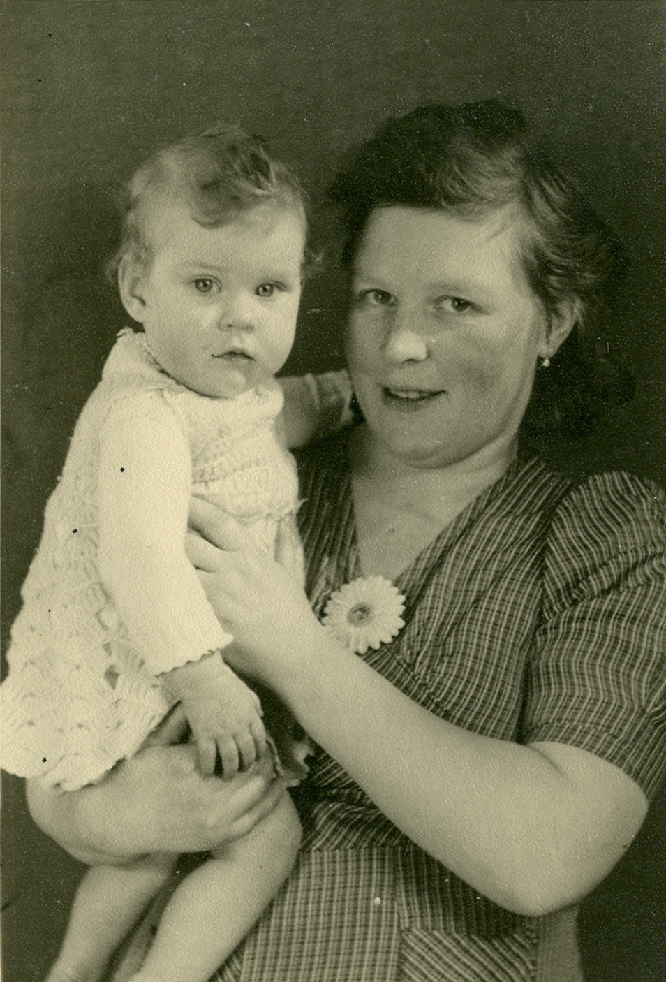 Maria Geertruida Brouwer, Barbara Margaretha Schoots (1906-1991)