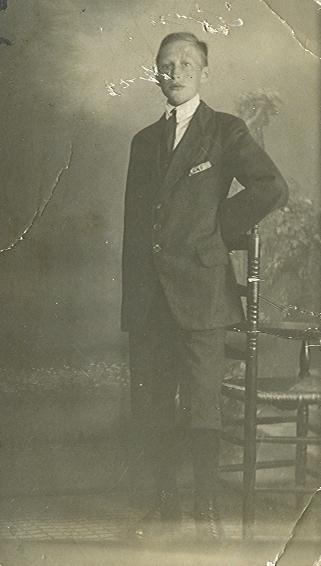 Nicolaas Gaasbeek (1902-1960)