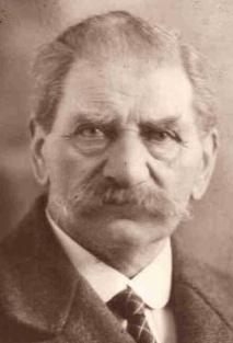 Nicolaas Nunnink (1861-1940)