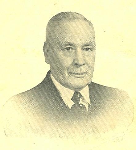 Petrus Jacobus de Coo (1875-1951)