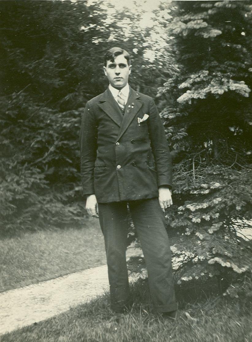 Theodorus Hendrikus Brouwer (1907-)