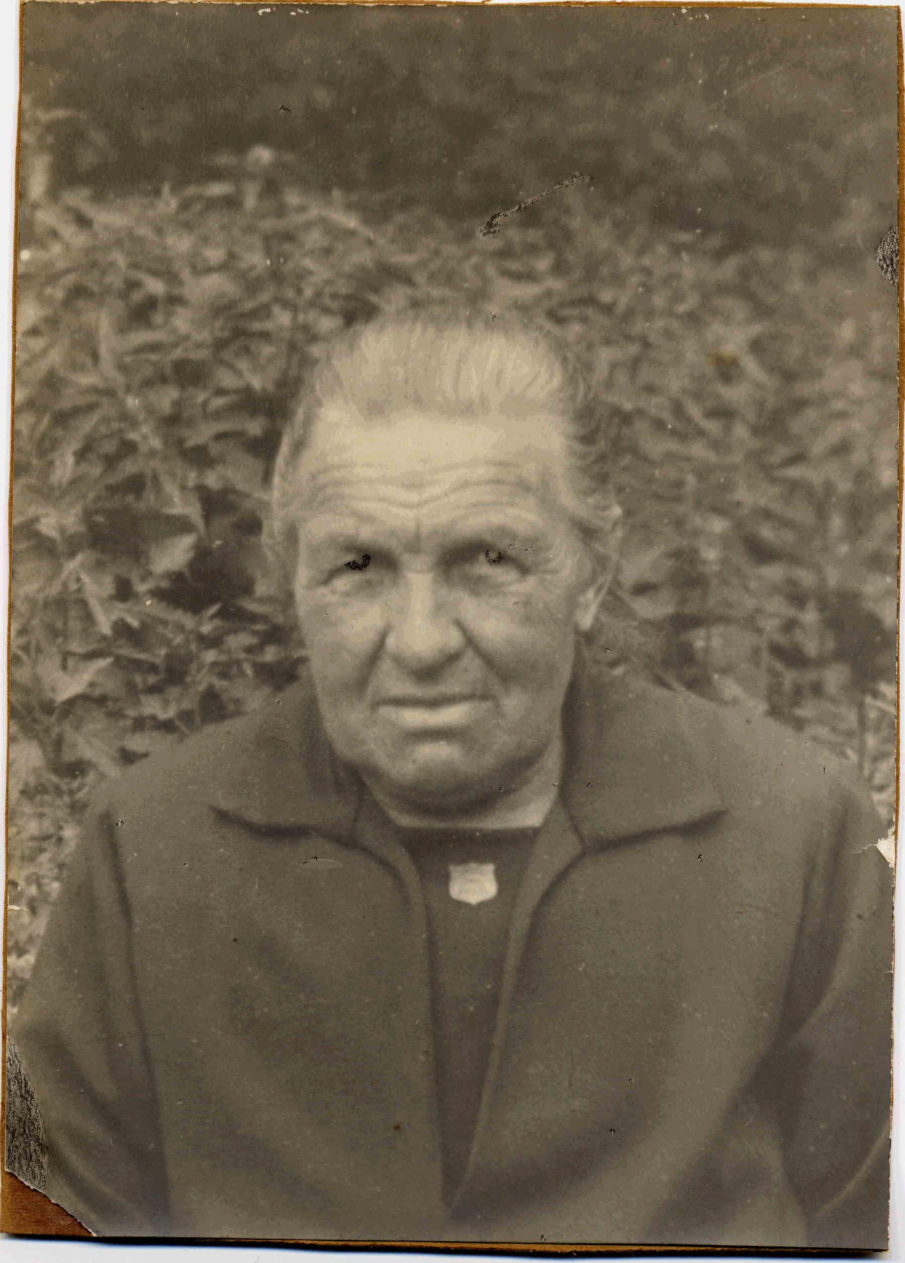 Geertruida Kuus (1860-1932)