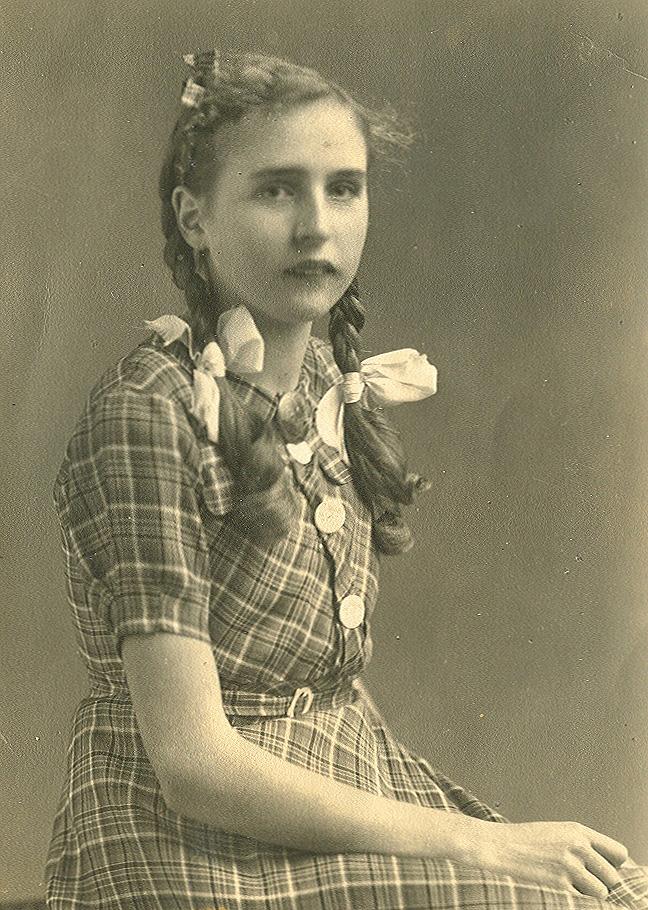 Wilhelmina Gijsberta Gaasbeek (1929-2005)