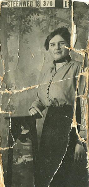 Wilhelmina Kuus (1895-1979)