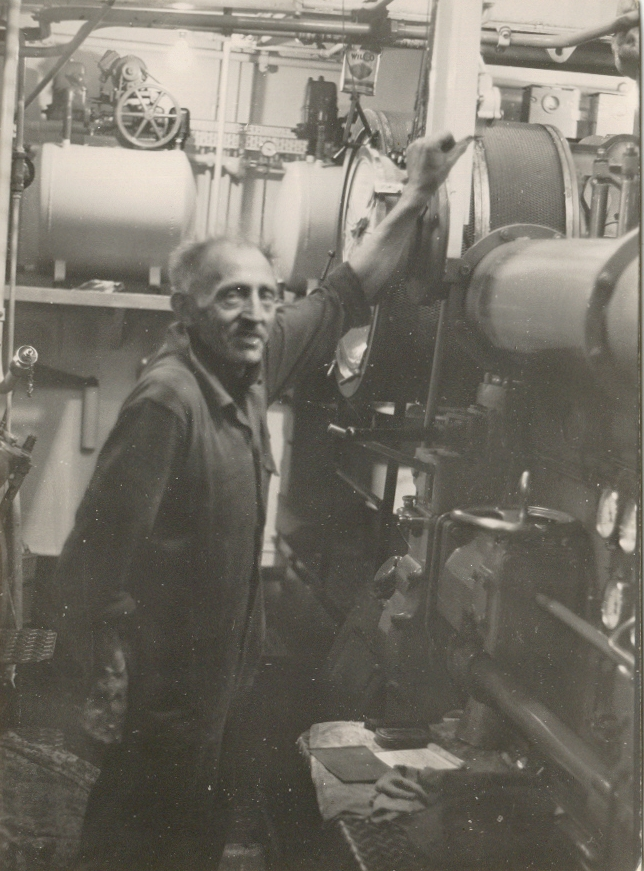 Willem Plokker (1901-1965)