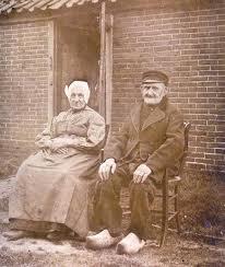 Jannetje Middag (1837-1924), Bart Kuus (1827-1914)